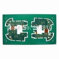 Mutilayer Rigid-flex PCB Board,quick turn protoboard(FL372)