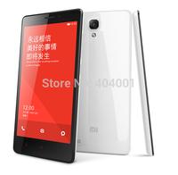 """Original Xiaomi redmi note hongmi note 4G LTE  red rice note WCDMA Mobile phoneMTK6592 Octa Core 1.7GHz 5.5"""" 2GB RAM 8GB 13MP W"""