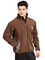 Botack Mens Outdoor Warm Coat Windproof jacket Soft Shell Jacket LMT2-2004