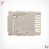 Original New SIM Card Reader Contact Repair Part for Samsung Galaxy Note 3 N9000 N9008 N900 N9005 N9006