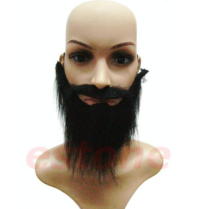 Japanese Fake Facial Hair 12