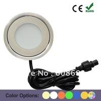 Customized LED deck light Order for Mr. jessy  mumbiela PI(Free Shipping! 50pcs b101c& 14 sets lights & some fittings)