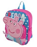 New 2014 Kids Backpacks mochila infantile mochila Peppa Pig George Boys Girls Children School Bag Girl's Boy's Presents