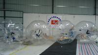 Free shipping!!1.2m/1.5m/1.8m bumper ball,body ball,sports ball,Wholesale/retailer, Newest bumper ball for kids