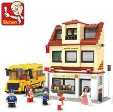 popular toy city bus