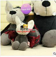 30 cm Genuine nici bat bat stuffed plush toy doll baby doll lovers birthday gift birthday holiday gift interior home decoration