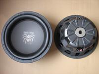 Car audio seminoma spider 10 12 sackbut car audio speakers pure sackbut