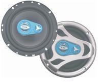 Nbn ch-608 6.5 car coaxial speakers modified car audio