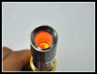 wholesale dry herb vaporizer china water vaporizer e cigarettes glass smoking QUARTZ TANK Q2 glass atomizers water vapor pipes