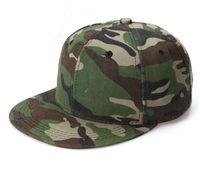 Hot Brand Fashion Snapback For Men Women Camo Military Harajuku Baseball Cap Adjustable Hat Boy Girl Drop Ship SCX053-M0964