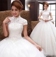 Free Shipping 2014 New Arrival Bridal Wedding Dress,Wedding Gown W0148