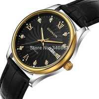 Waterproof automatic mechanical men's mechanical watches