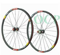 2014 XC-1750 Superlight Disc Brake Sealed Bearing 650b 27.5 MTB Wheels Mountain Bike Parts Wholesale