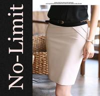 Skirt 2014 Women Pencil Mini Skirts Plus Big Large Size XXXL Formal Skirt Saias Saia vestidos skort