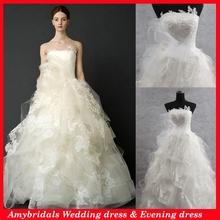 wedding dress brand promotion