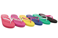 New arrived Female flip flops shoes summer flat sandals female slippers girls shoes brand
