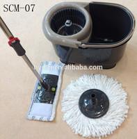 magic mop sample SCM-07  for Mario Colin Tetlacuilo, Mexio