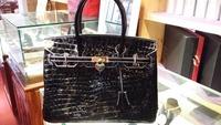 2014luxury brand new Alligator  women lady tote handbag designer shoulder bag fashion accessor