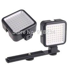 Yongnuo YN SYD-0808 64 LED Photo Video Light Lamp for Canon Nikon Sony Camera