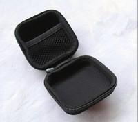 QW Portable Hard Headphone Earphone Case Box For Sennheiser CX6 IE6 IE7 IE8