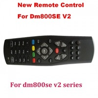 New Remote control For dm800se v2 sim2.2 Version