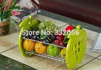 Home Storage Basket Vegetable Fruit Basket