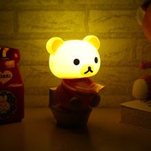 cheap bear table lamp