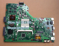 INTEL Non-integrated MOTHERBOARD for ASUS K54LY rev:2.1