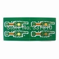FR4 + PI Multilayer Rigid-flex PCB   (FL412)
