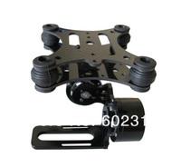 DJI Phantom Gopro 3 Metal Brushless Camera Gimbal Mount RTF parts accessories camera mounts FPV Free shipping gift