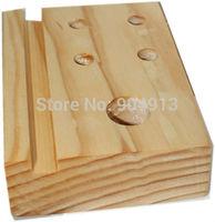 Genuine wood yjj-xsb iphoneipad phone holder pen desk pen holder mobile phone holder mobile phone sets