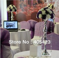 wedding centerpiece,wedding table decoration, flower shelf,(Not including flowers)2pc/lot