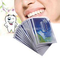 New 14packs/Set Professional Teeth Whitening Strips Tooth Bleaching Whiter Whitestrips Set #55187
