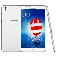 Original Brand Coolpad 9976A 8GB White, 7 inch Android 4.2 Smart Phone, MT6592 8 core 1.7GHz, RAM: 2GB, WCDMA & GSM,Dual SIM(China (Mainland))