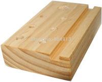 Genuine wood yjj-dsb iphoneipad phone holder pen desk pen holder business card holder cell phone holder mobile phone sets