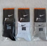 men socks cotton 2015 new casual fashion Cozy sport men's socks running socks calcetines men socks for men free shipping