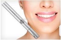 2014 New 1 PCS Dental Teeth Whitening Pen Tooth Gel Whitener Bleach Stain Eraser Remove Instant