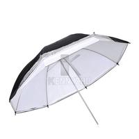 5pcs/lot Multifunction 33'' Black Silver White Disassemble Photo Studio Flash Speedlite Softbox Reflector Umbrella