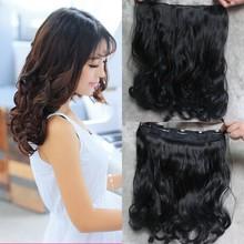 hair clips long hair promotion