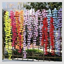 popular decorative artificial flower