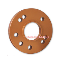 2x CNC Track Increase HubCentric Wheels Adaptor Spacers 4x108 for Peugeot 308 9/405 6/5008/Partner Origin Tepee