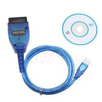 Cheap KKL VAG 409.1 USB Cable VAG KKL 409.1 USB cable