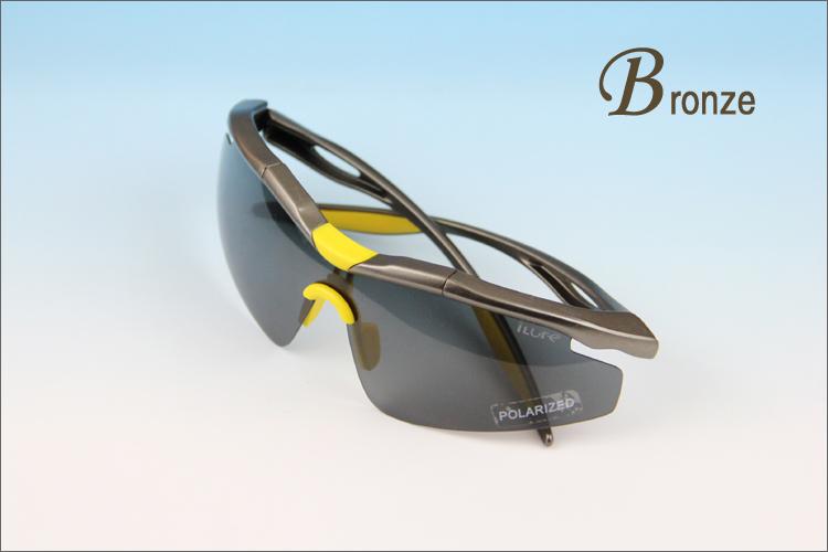 comprar um óculos tem um chapéu livre clip-on óculos de sol galsses pesca polarizado óculos(China (Mainland))