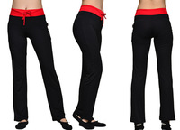 High quality milk silk  women Yoga sport pants, trousers for fitness Gym dance clothing, retail & wholesale free shipping