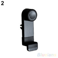 Practical Car Air Vent Mobile Phone Holder Mount for Cellphone iPhone 4/4S 5S  Phone accessories 04QU