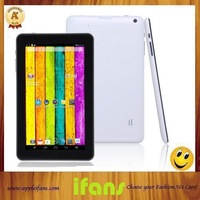 Dual Cameras 9 inch AllWinner A23 Android 4.22 512M 8GB Dual Core 1.5GHz Capacitive Touch Screen Dual Webcam Tablet PC 5 colors