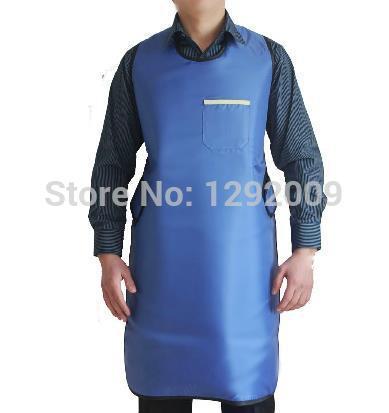 Free shipping! 0.35 MMPB ray protective skirt, industrial X-ray room, hospital use of protective clothing(China (Mainland))