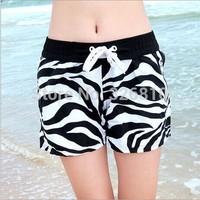 2014 New Lovers Couple Pants Beach Shorts for Women and Men Swimwear Large Women Swimwear Board Shorts X XL XXL Swimsuit!