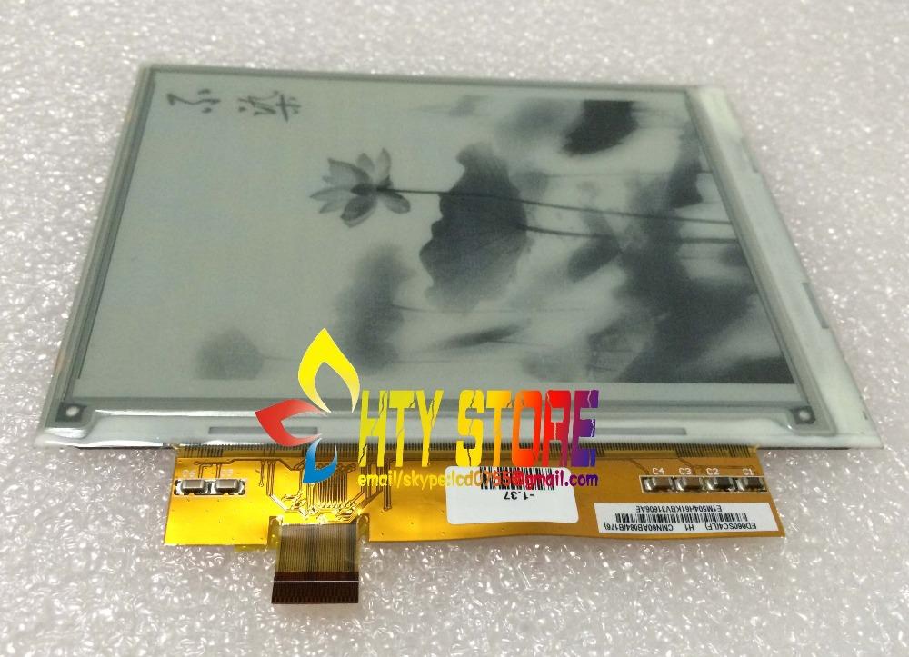 ЖК-модуль ED060SC4(LF) ED060SC4 H1 E 6