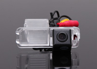 CCD Car Parking Reverse Camera for vw golf 6/ vw Passat CC /Scirocco Rear View camera Reversing Night Vision YL-643